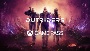 Outriders w Xbox Game Pass