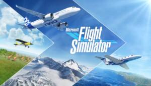 Microsoft Flight Simulator w Xbox Game Pass
