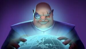 Evil Genius 2 w Xbox Game Pass